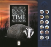 Little Book Of Night Time Sounds
