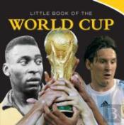 Little Book Of The World Cup 2014