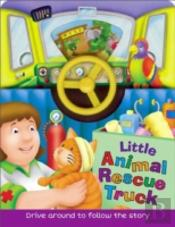 Little Drivers Animal Rescue