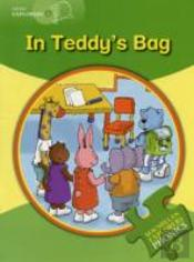 Little Explorers A: In Teddy'S  Bag