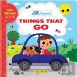 Little Explorers: Things That Go!