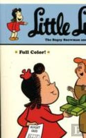 Little Lulu Volume 23 The Bogey Snowman