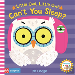 Bertrand.pt - Little Owl, Little Owl Can'T You Sleep?