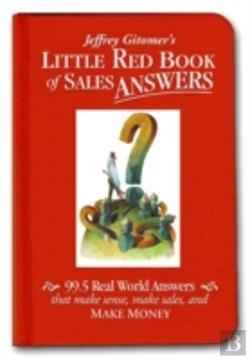 Bertrand.pt - Little Red Book Of Sales Answers