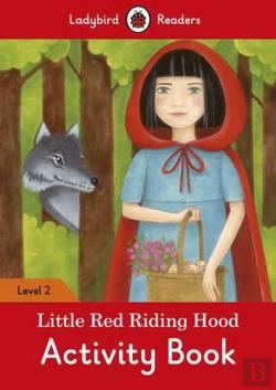 Bertrand.pt - Little Red Riding Hood Activity Book - Ladybird Readers: Level 2