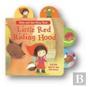 Little Red Riding Hood Slide And See