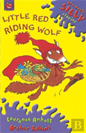 Little Red Riding Wolf