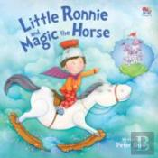 Little Ronnie And Magic The Horse