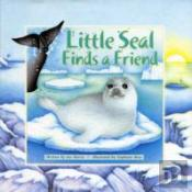LITTLE SEAL FINDS A FRIEND