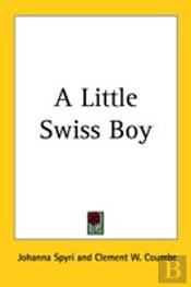 Little Swiss Boy