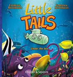 Bertrand.pt - Little Tails Under The Sea