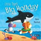 Little Tiger'S Big Holiday