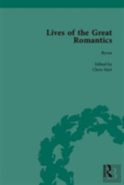 Lives Of The Great Romantics