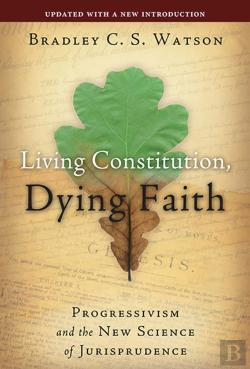 Bertrand.pt - Living Constitution, Dying Faith