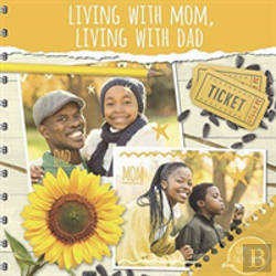 Bertrand.pt - Living With Mum, Living With Dad
