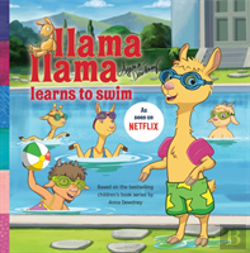 Bertrand.pt - Llama Llama Learns To Swim