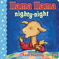 Bertrand.pt - Llama Llama Nighty-Night