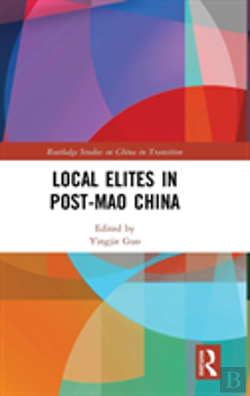 Bertrand.pt - Local Elites In Post-Mao China