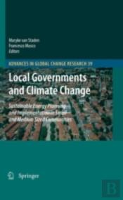 Local Governnments And Climate Change