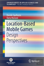 Location Based Mobile Games