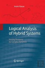 Logical Analysis Of Hybrid Systems