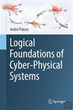 Bertrand.pt - Logical Foundations Of Cyber-Physical Systems
