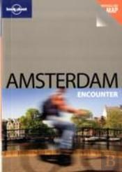 Lonely Planet - Amsterdam Encounter
