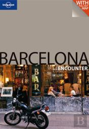 Lonely Planet - Barcelona Encounter