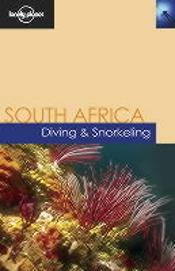 Lonely Planet - Diving & Snorkeling - South Africa