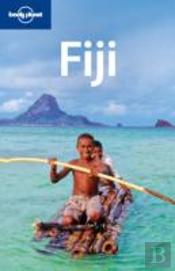Lonely Planet - Fiji