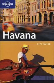 Lonely Planet - Havana
