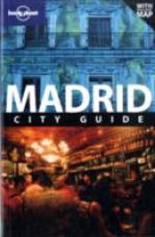 Lonely Planet - Madrid