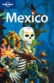 Lonely Planet - Mexico