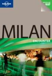 Lonely Planet - Milan Encounter
