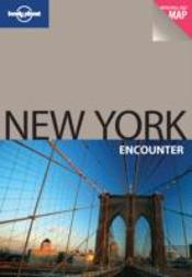 Lonely Planet - New York Encounter