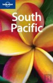 Lonely Planet - South Pacific