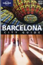 Lonely Planet - Barcelona