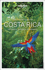 Lonely Planet Best Of Costa Rica