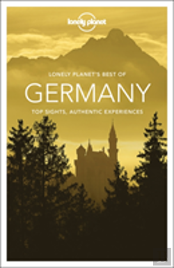 Bertrand.pt - Lonely Planet Best Of Germany