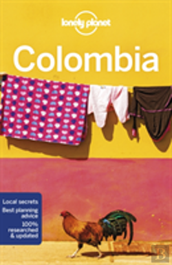 Bertrand.pt - Lonely Planet Colombia
