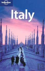 Lonely Planet - Italy