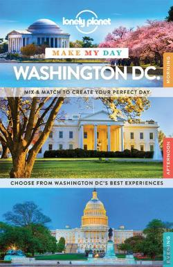 Bertrand.pt - Lonely Planet Make My Day Washington DC