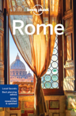 Lonely Planet Rome