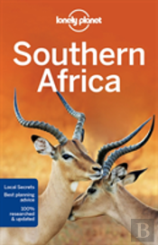Lonely Planet Southern Africa