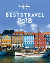 Lonely Planet'S Best In Travel