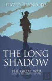 Long Shadow Signed