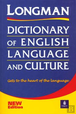 Bertrand.pt - Longman Dictionary of English Language and Culture