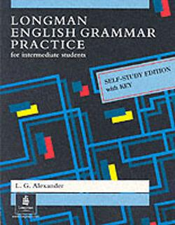 Bertrand.pt - Longman English Grammar Practice