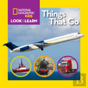 Look & Learn: Things That Go