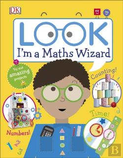 Bertrand.pt - Look I'M A Maths Wizard
